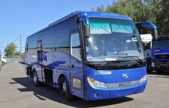 Higer KLQ6928Q. Higer KLQ 6928Q, 35 мест, туристический автобус, 35 мест