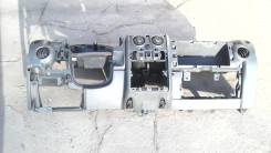 Панель приборов. Citroen Berlingo Peugeot Partner