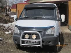 ГАЗ 2705. Продам Газель-2705 2007 года выпуска, 2 500куб. см., 1 500кг.
