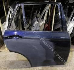 Дверь задняя правая BMW X5 III (F15)