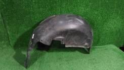 Защита под крыло Volkswagen Touareg, 7L, 7L6810972A, правая задняя