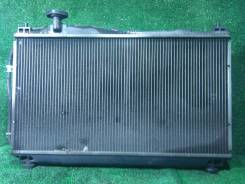 Радиатор основной HONDA CIVIC, EU3, D17A
