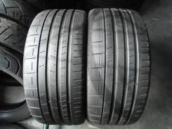 Pirelli P Zero. Летние, 2016 год, 20%, 2 шт