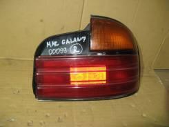 Стоп-сигнал. Mitsubishi Galant, E39A Двигатель 4G63
