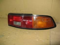 Стоп-сигнал. Mazda 323, BJ