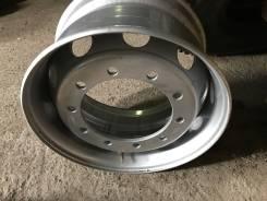 """Wheel Power. 11.75x22.5"""", 10x120.00, ET120, ЦО 280,0мм."""