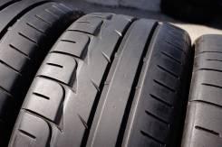 Bridgestone Potenza RE-11. Летние, износ: 10%, 4 шт