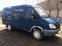 ГАЗ 2705. ГАЗ-2705 Газель грузопассажирская цельнометаллическая, 2 800куб. см., 1 000кг.