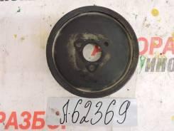 Шкив насоса гидроусилителя BMW 3-series 4 (E46) 1998-2005г