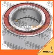 Подшипник ступичный передний (43x79x38x41) FEBEST / DAC4379004138. Гарантия 1 мес.