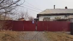 Продается дом на горке. Улица Николаевская 14, р-н с. Спасское, площадь дома 28кв.м., электричество 7 кВт, отопление твердотопливное, от частного ли...