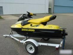 BRP Sea-Doo XP. 1998 год. Под заказ