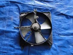Вентилятор радиатора Honda Logo ga3 d13b