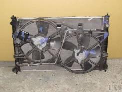 Радиатор основной MAZDA MPV LWFW AJ