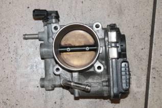 Заслонка дроссельная. Subaru Legacy, BL5, BP5, BP9 Двигатели: EJ203, EJ253