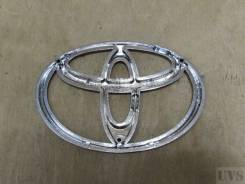 Эмблема TOYOTA LAND CRUISER HDJ81V