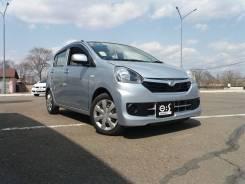 Daihatsu Mira e:S. автомат, передний, 0.7 (52л.с.), бензин, 49 700тыс. км, б/п