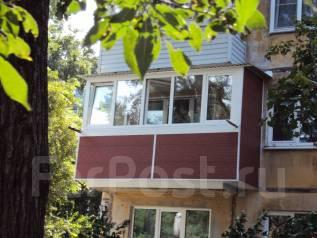 Расширение, Остекление, Отделка балконов и лоджий. Низкие цены.