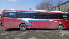 Kia Granbird. Продам автобус 2004 на запчасти, 14 000куб. см.