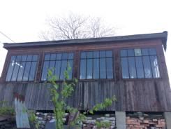 Дачный двухкомн. домик с участком 8 соток 30 минут от Владивостока. От частного лица (собственник)