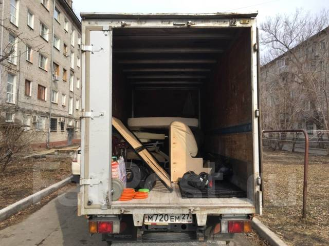 Услуги грузчиков, переезды квартирные, офисные, вывоз мусора