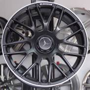 Mercedes. 8.0x18, 5x112.00, ET35, ЦО 66,6мм. Под заказ