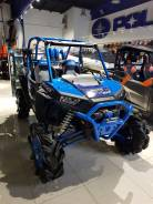 Polaris RZR XP 1000 EPS High Lifter. исправен, есть птс, без пробега