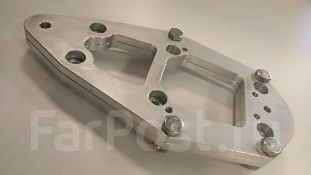 Быстросъемная плита для водометной насадки U4SR