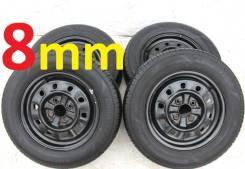 3066 Штамповка +шины 205/65R15! 2015 год!. 6.0x15 4x114.30