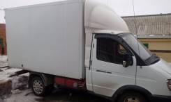 ГАЗ ГАЗель Бизнес. Продается газель бизнес, 2 700 куб. см., до 3 т