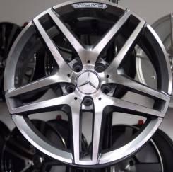 Mercedes. 8.5x18, 5x112.00, ET35, ЦО 66,6мм. Под заказ