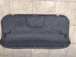 Обшивка крышки багажника. Mazda Mazda3, BK
