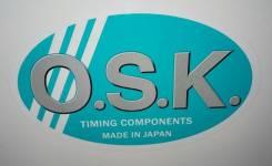 Цепь ГРМ. Toyota: Cami, Vios, Duet, Sparky, Soluna Vios, Passo, bB, Avanza Nissan Expert Двигатели: K3VE, K3VT, 2SZFE, K3DE