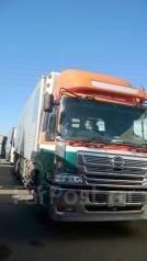 Hino Profia. Продаётся грузовик , 12 880 куб. см., 15 000 кг.