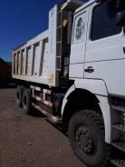 Shaanxi Shacman F2000. Продам грузовик Shacman F2000, 10 000 куб. см., 10 т и больше