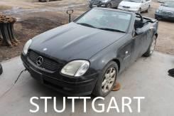 Mercedes-Benz SLK-Class. 170, 111
