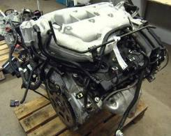 Двигатель в сборе. Chevrolet Captiva