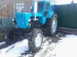 ЛТЗ Т-40АМ. Продается трактор т-40 ам с документами