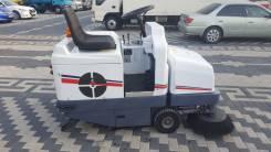 Dulevo. Продам подметально-уборочную машину 1100DL, 1 500куб. см.
