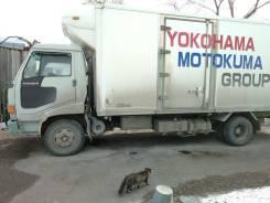 Hino Ranger. Продается грузовик , 7 400 куб. см., 3-5 т