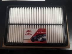 Фильтр воздушный. Toyota Sparky, S221E, S231E Mitsubishi Minica, H31A, H32A, H32V, H36A, H37A, H37V Mitsubishi Minica Toppo, H31A, H32A, H32V, H36A, H...