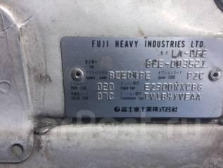 Рамка радиатора. Subaru Legacy, BH5, BH9, BHE, BL, BP, BP5, BPE Двигатели: EJ20, EJ25, EJ253, EZ30, EZ30D