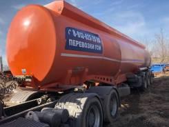 Nursan. бензовоз, 40 000 кг.