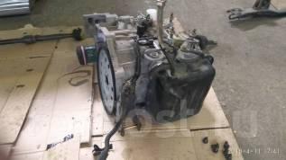 АКПП lancer F4A422FZB1 с двигателя 4g93t