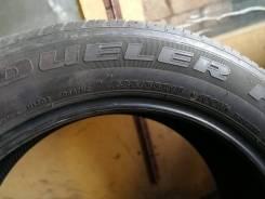 Bridgestone Dueler. Летние, 2014 год, износ: 50%, 4 шт