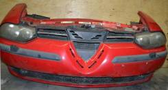 Ноускат. Alfa Romeo 156