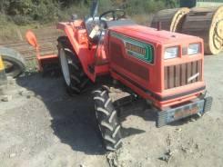 Hinomoto N249. Продаётся трактор hinomoto n249