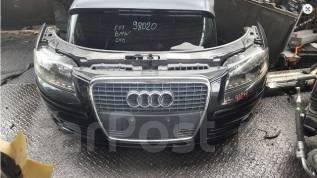 Ноускат. Audi S Audi A3, 8P1, 8P7, 8PA