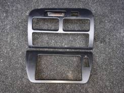 Консоль панели приборов. Toyota Vista, SV40, SV41