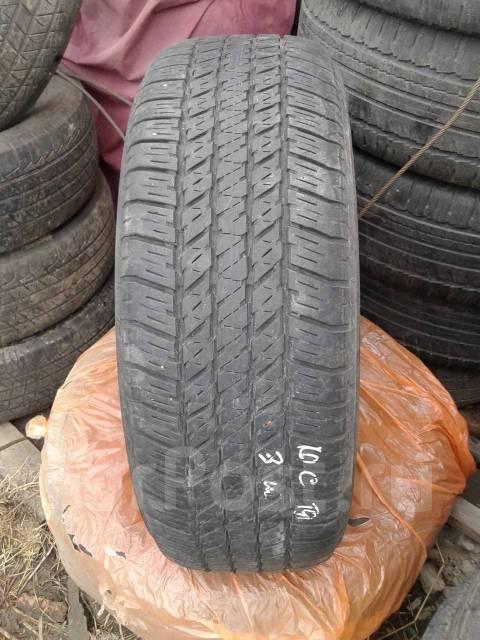 Bridgestone Dueler H/T. Летние, износ: 20%, 3 шт